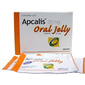 Apcalis oraljelly